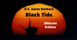 UCSB Black Tide Ultimate